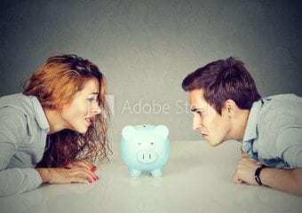 Tampa asset & debt distribution in divorce