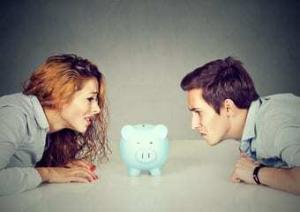 Tampa FL asset & debt distribution in divorce