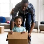 Child Relocation