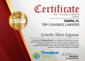 Best Ruskin divorce family attorneys